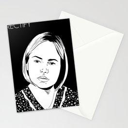 Tawney Stationery Cards