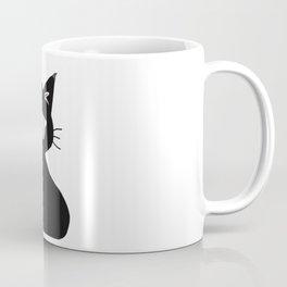 Maybe It's Meowbelline Coffee Mug