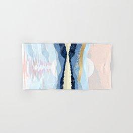 Winter Reflection Hand & Bath Towel