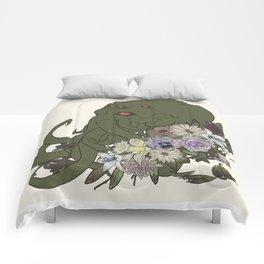 Edlritch II Comforters