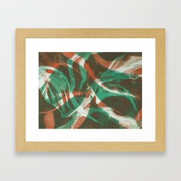 June 1.0 Framed Art Print