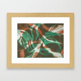 June 1.0 Framed Art Print