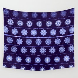Iced Velvet 1 Wall Tapestry