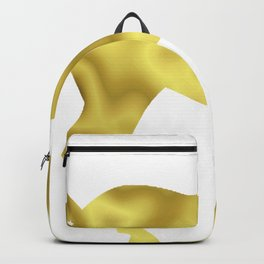 The Horse Gold Backpack
