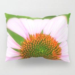 Pink Flower | Flowers | Photography | Nadia Bonello Pillow Sham