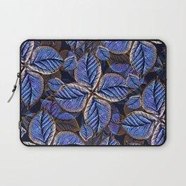 Fantasy Nature Pattern Print  Laptop Sleeve