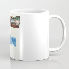 Fly Away From It All. Coffee Mug