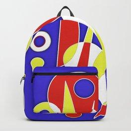 Carnivale Backpack