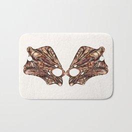 Masking Bath Mat