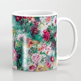 Stormy garden Coffee Mug