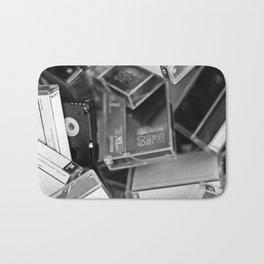 Tapes Bath Mat