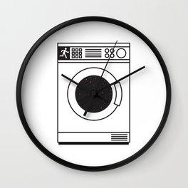NOTHING #2 - TGI Sunday Wall Clock