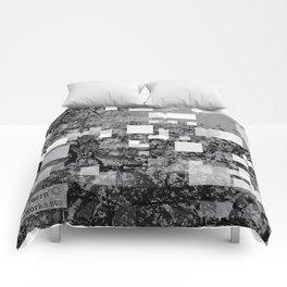 deconstructions 3A Comforters