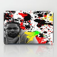 literature iPad Cases featuring Literature by Kerosene Bill