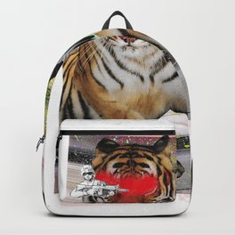 Gunpowder Eyes Backpack