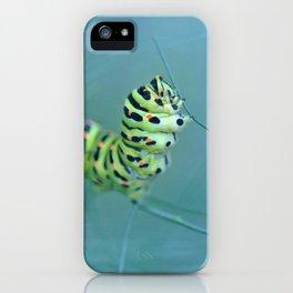 Acrobat iPhone Case