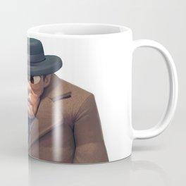 mobster Coffee Mug