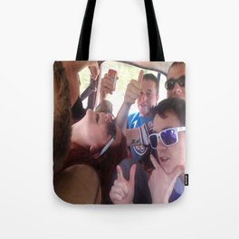 The Diamond in the Rough Tote Bag