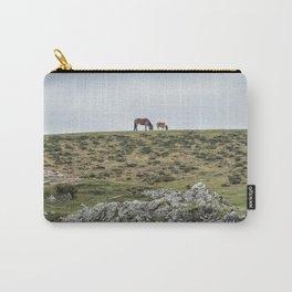 Asturcon, Asturian pony Carry-All Pouch