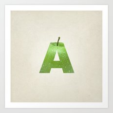 A.  Art Print
