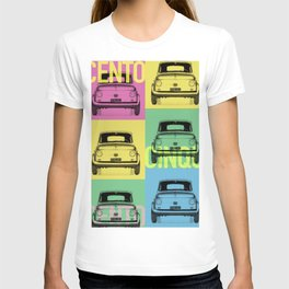 Cars & Pop T-shirt