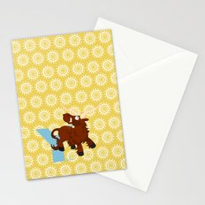y for yale Stationery Cards