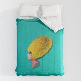 The seed princesse Comforters