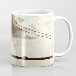 Estambul Coffee Mug
