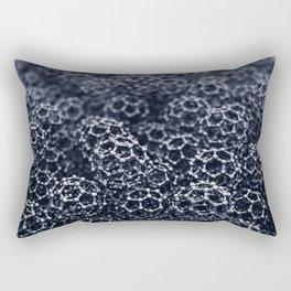 Nanotechnology Rectangular Pillow