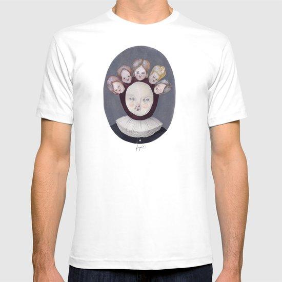 Dutch Disease T-shirt