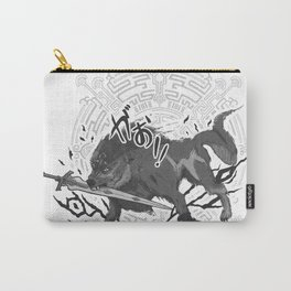Wolflink Carry-All Pouch