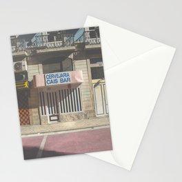 Cervejaria Lisboa Stationery Cards