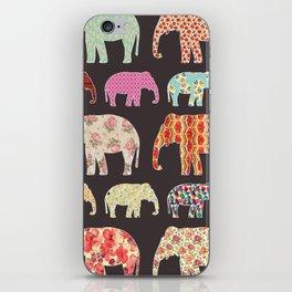 Elefant iPhone Skin