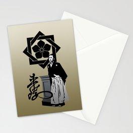 Ryoma Stationery Cards
