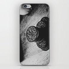 Cookies and Milk  iPhone & iPod Skin
