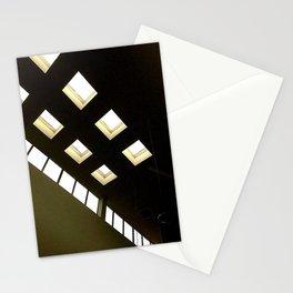 Krankenhaus Three Stationery Cards