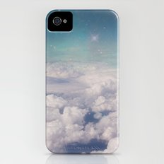 Galaxy clouds iPhone (4, 4s) Slim Case