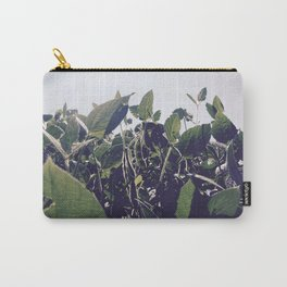 Soybean Paradise Carry-All Pouch