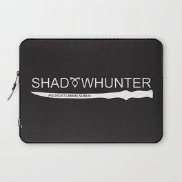 Shadowhunter  Laptop Sleeve