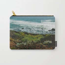 Jenner, CA Carry-All Pouch
