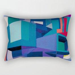 Tilt Shift Rectangular Pillow