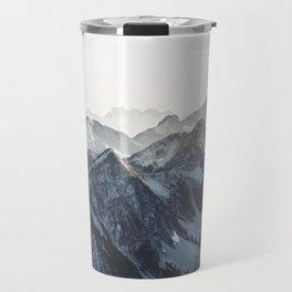 Mountain Mood Travel Mug