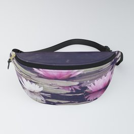 LOTUS I Fanny Pack