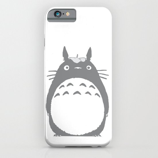 t0t0r0 iPhone & iPod Case