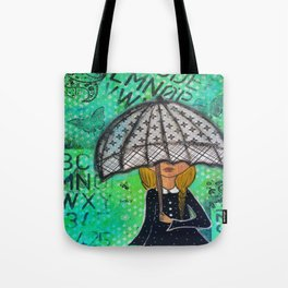 Seattle Summer-Baby Tote Bag