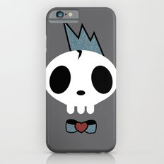 punk rawk boy iPhone 6s Slim Case