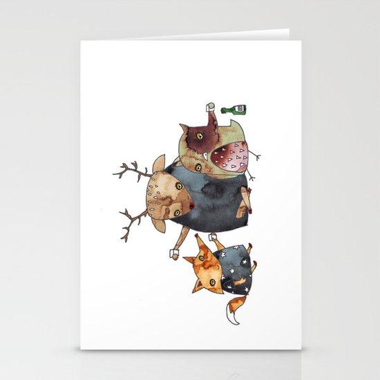 Konbae Stationery Cards