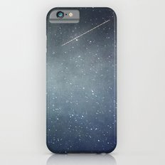 Wish Upon A Star Slim Case iPhone 6