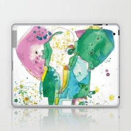 Elephant Matriarch Laptop & iPad Skin