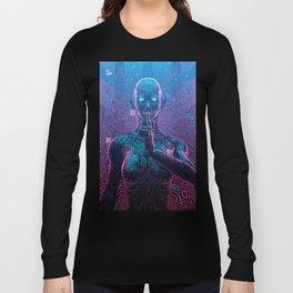 Artificial Secrets Long Sleeve T-shirt